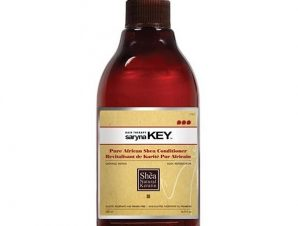 Saryna Key Damage Repair Pure African Shea Treatment Conditioner 300ml