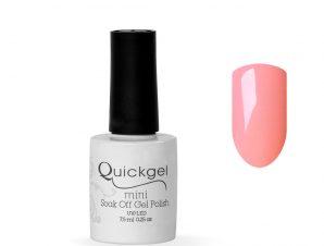Quickgel No 535 – Barbie Girl Mini (N) – Βερνίκι 7,5 ml