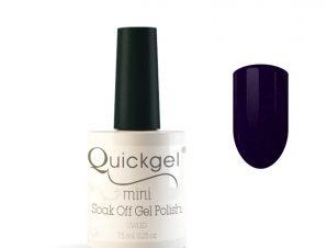 Quickgel No 13G Mini – Βερνίκι 7,5 ml
