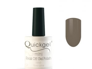 Quickgel No 177 – Sand Beige Mini – Βερνίκι 7,5 ml