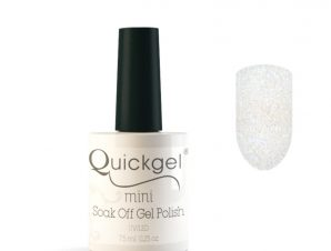 Quickgel No 17G Mini – Βερνίκι 7,5 ml