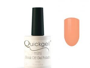 Quickgel No 257 – Maui Mini – Βερνίκι 7,5 ml
