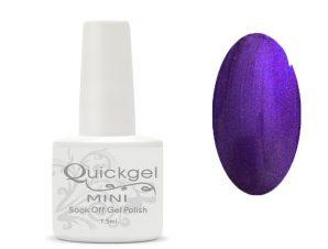 Quickgel No 280 – Lethal Mini – Βερνίκι 7,5 ml