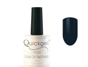Quickgel No 325 – Be Wild Mini Βερνίκι νυχιών 7,5 ml