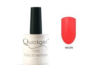 Quickgel No 374 – Lolita Mini – Βερνίκι 7,5 ml
