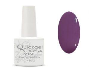 Quickgel No 506 – Ripe Fruit Mini Βερνίκι νυχιών 7,5 ml