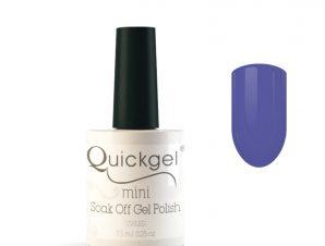 Quickgel No 559 – Butterfly Mini Βερνίκι νυχιών 7,5 ml