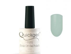 Quickgel No 610 – London Mini – Βερνίκι 7,5 ml