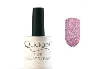 Quickgel No 654 – New Doll Mini – Βερνίκι 7,5 ml