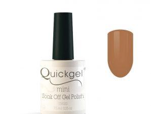 Quickgel No 6N Mini – Βερνίκι 7,5 ml