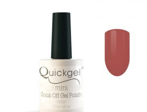 Quickgel No 710 – Precious Mini – Βερνίκι 7,5 ml