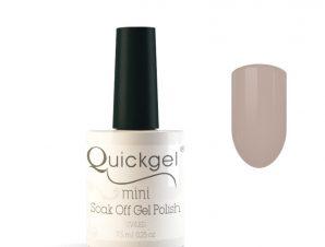 Quickgel No 719 – Walnut Mini – Βερνίκι 7,5 ml