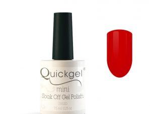 Quickgel No 72 – Bloody Mary Mini – Βερνίκι 7,5 ml