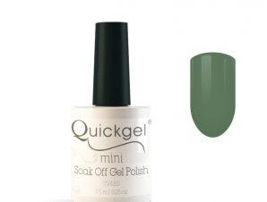 Quickgel No 757 – Farewell Mini Βερνίκι νυχιών 7,5 ml
