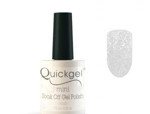 Quickgel No 772 – Angel Light Mini Βερνίκι νυχιών 7,5 ml
