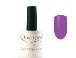 Quickgel No 790 – Gypsy Mini Βερνίκι νυχιών 7,5 ml