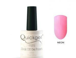 Quickgel No 791 – Flamingo Mini Βερνίκι νυχιών 7,5 ml