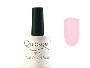 Quickgel No 798 – Little Rosey Mini Βερνίκι νυχιών 7,5 ml