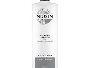 Nioxin Cleanser System 1 1000ml