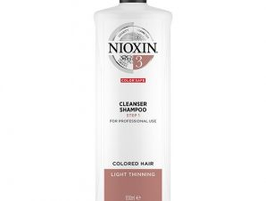 Nioxin Cleanser System 3 1000ml