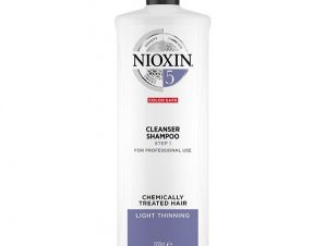 Nioxin Cleanser System 5 1000ml